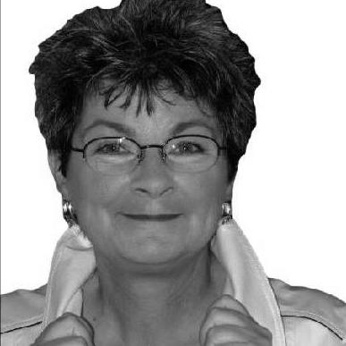 Jackie Bigford