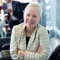 Sue Lawton MBE, Global Expert on Women and Enterprise