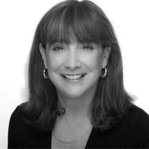 Lisa Goldman Forgang