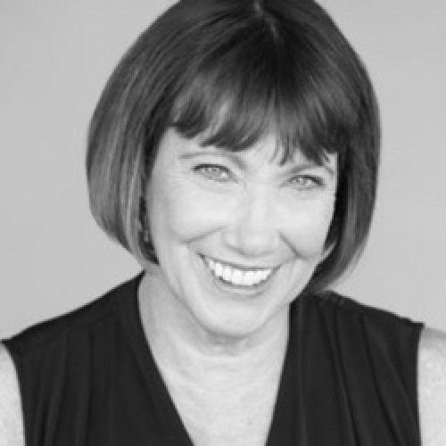 Trish Rubin