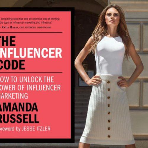 Amanda Russell, MBA